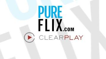 PureFlix ClearPlay