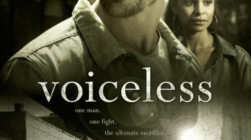 Voiceless Poster