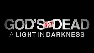 God's Not Dead 3 A Light in Darkness
