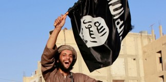 ISIS Militants Destroy 2,000 Years of Christian Civilization