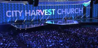 City Harvest Church in Singapore Stand by Their Pastor after He is Convicted in Court