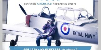 Faith Child – Airborne Tour