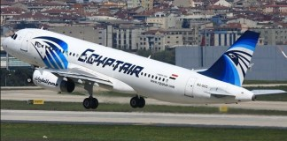 EgyptAir crash: Plane 'made sharp turns before plunge'