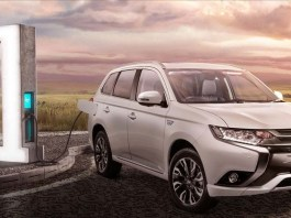 OUTLANDER PHEV - christian mail