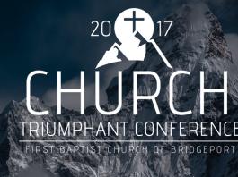 triumphant church conference 2017 First Baptist Church Bridgeport