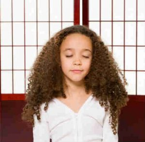 Teaching Children Christian Meditation