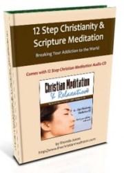 12 Steps for Living the Christian Life