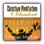 Help me God Companion CD