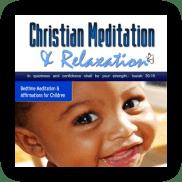bedtime meditation for children