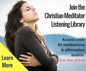 online christian meditation course
