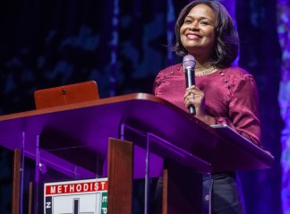 Pastor Krystal Sears Uses Generational Engagement to Bring About Greater Church Growth