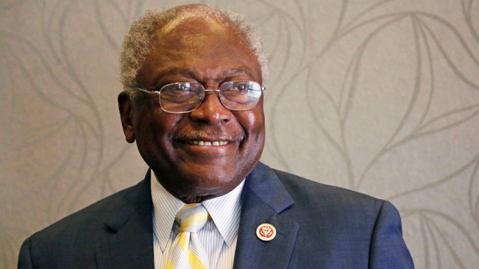 The AME Church's Christian Recorder Interviews Rep. Jim Clyburn