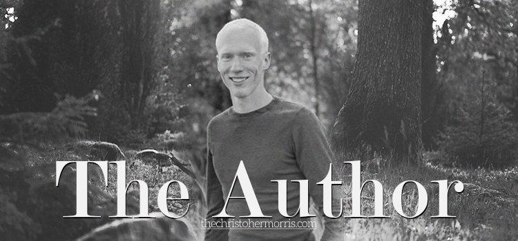 the-christopher-morris-dot-com-author