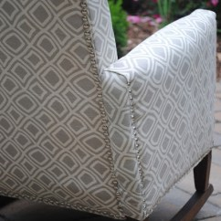 Kids Upholstered Rocking Chair High Chairs Target {diy}ish Child's - The Chronicles Of Home