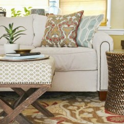 Diy Reupholster Living Room Chair Sage Green Couch Ideas Sofa Reupholstery Sources And Tips The Chronicles Of Home How To A Tricks From
