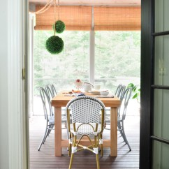 Diy Dining Room Chairs Plans Scoop Back Chunky Farmhouse Table The Chronicles Of Home