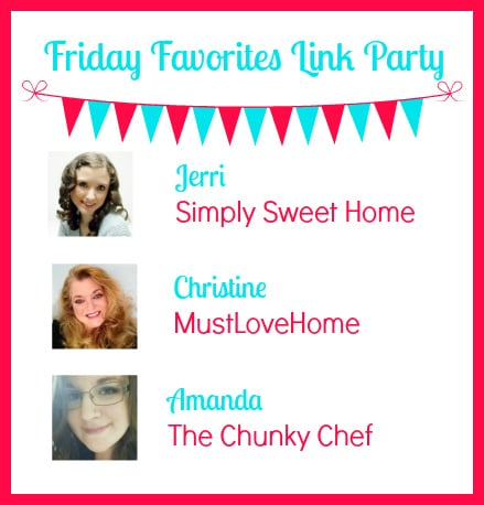 Friday Favorites Link Party (1)