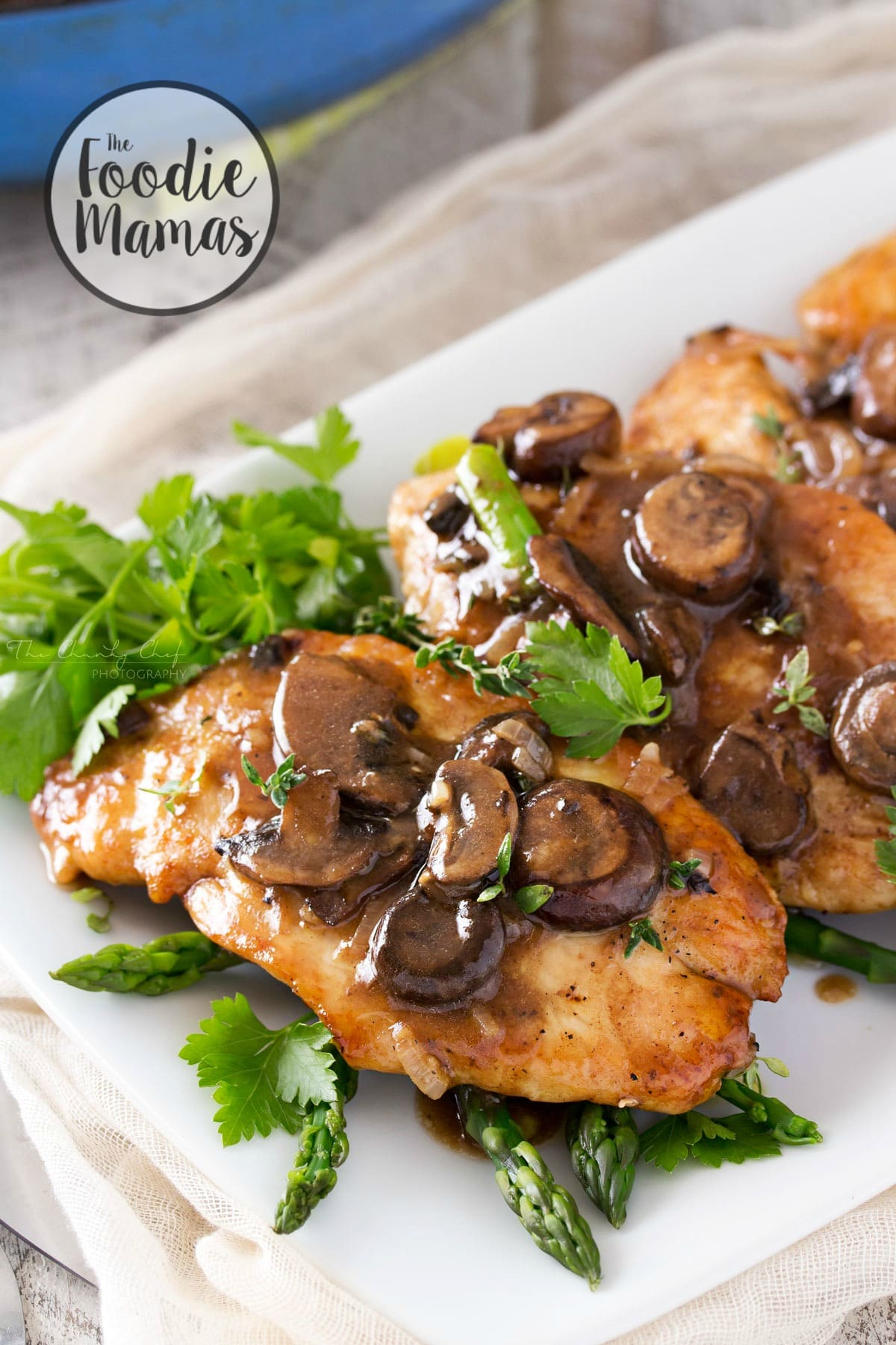 easy chicken marsala this easy chicken dish takes just 30