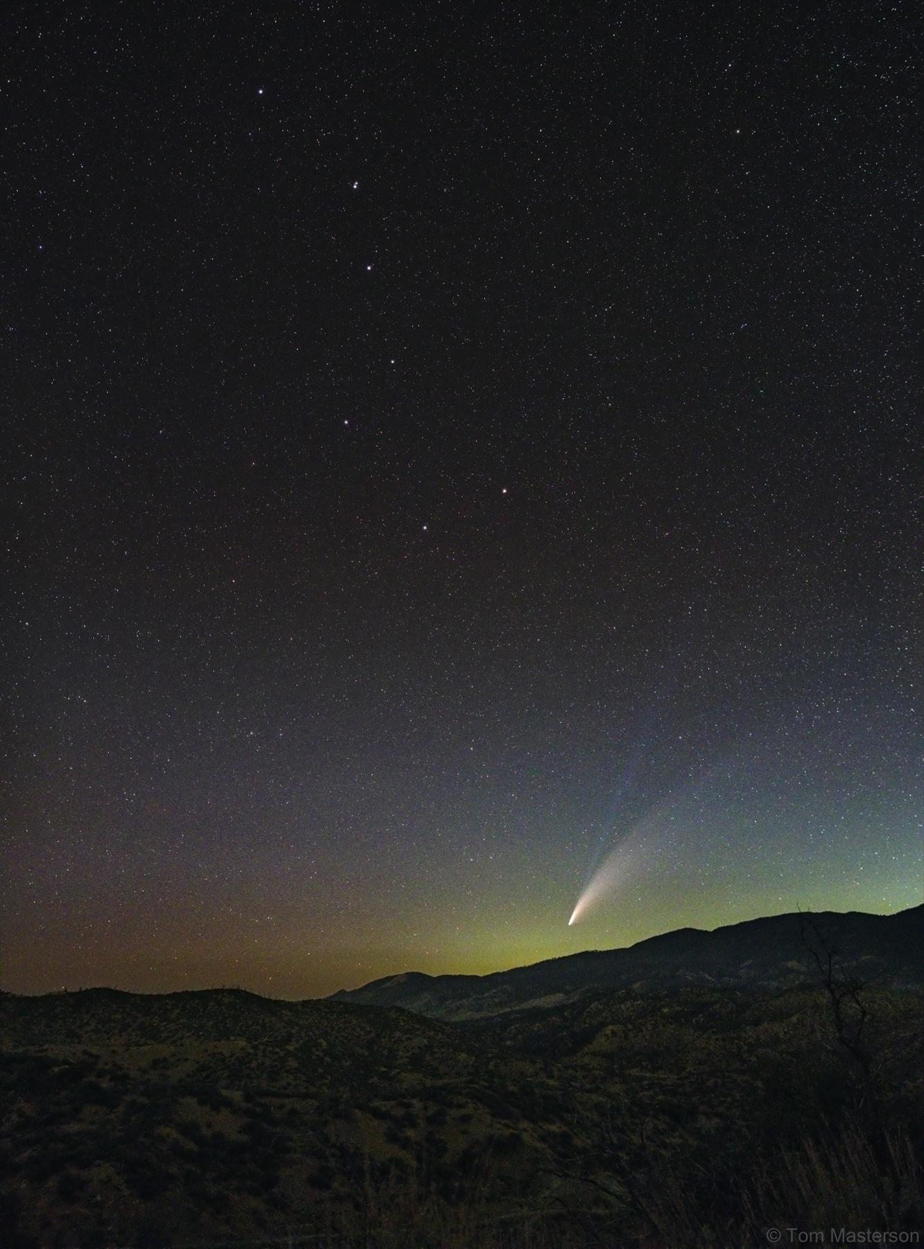 comet-5583532
