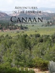 EBook-Adventures in the land of Canaan