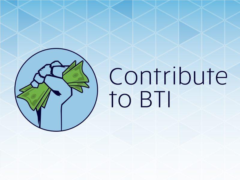 Contribute to BTI