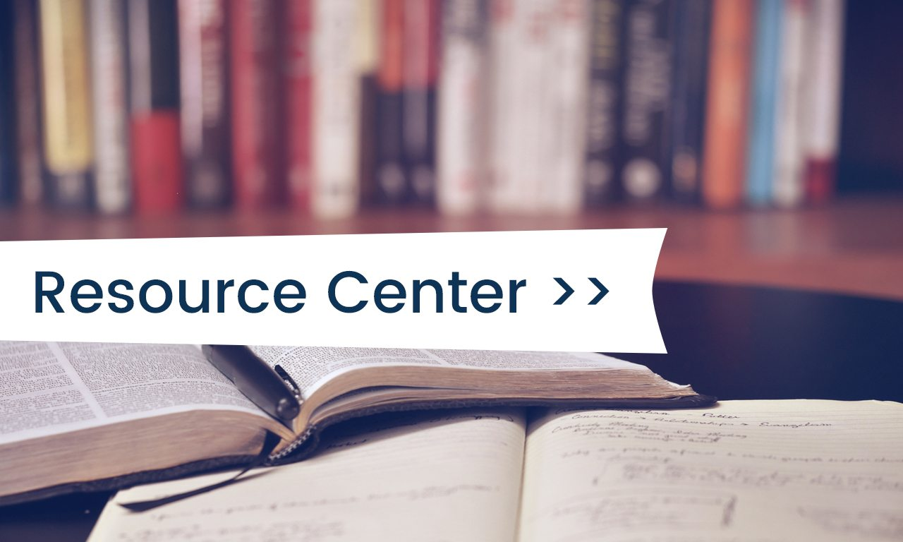 Library & Resource Center