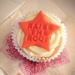 Raise the Roof Coffee morning