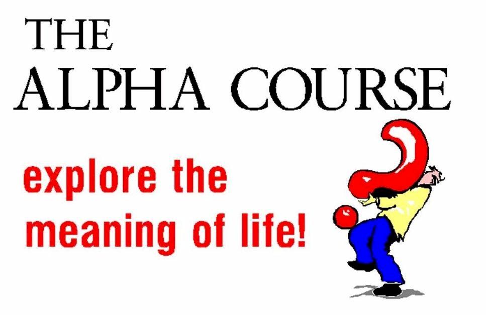 Alpha Course at West Church, Ballymena