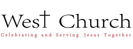 Upcoming Services at West Presbyterian Church, Ballymena