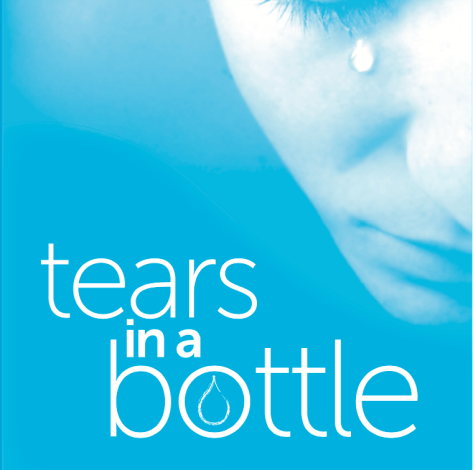'Tears In A Bottle' - finding relief from depression in the arms of Jesus