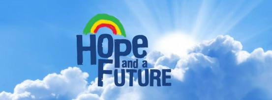 Hope and a Future charity asks for donations of books