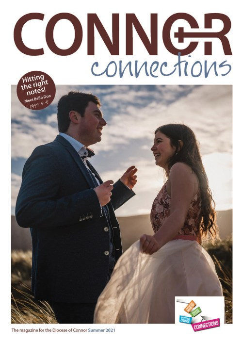 Connor Connections Summer 2021 issue now online