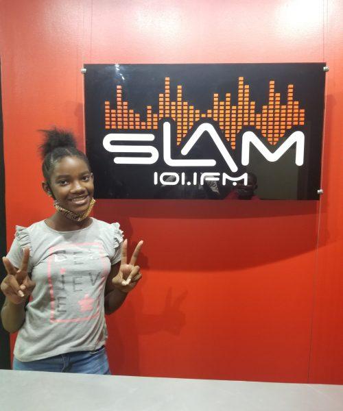 Campers Tour Slam 101.1FM