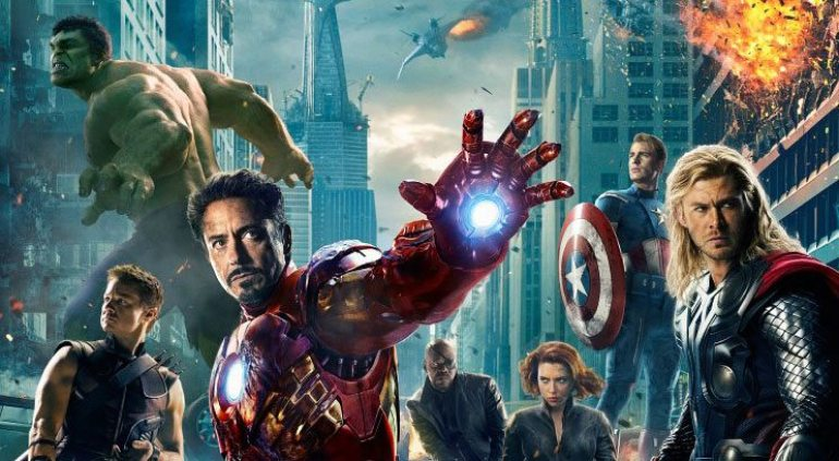 Top 16 Highest earned Hollywood movies in india