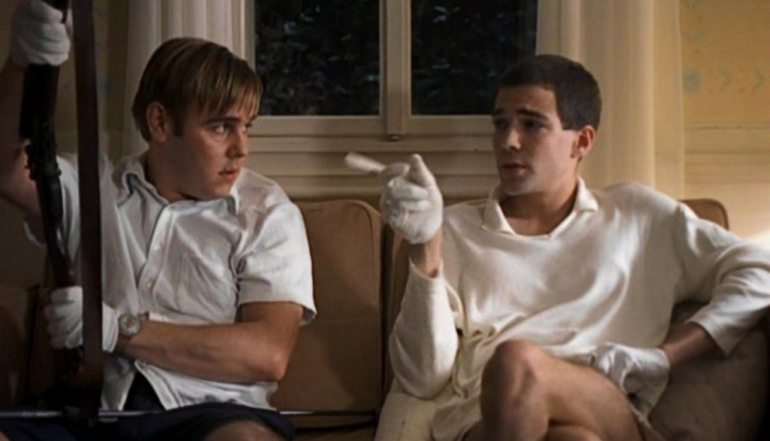 10 Best Movies Where the Bad Guy Wins in the End – The ... Funny Games 1997
