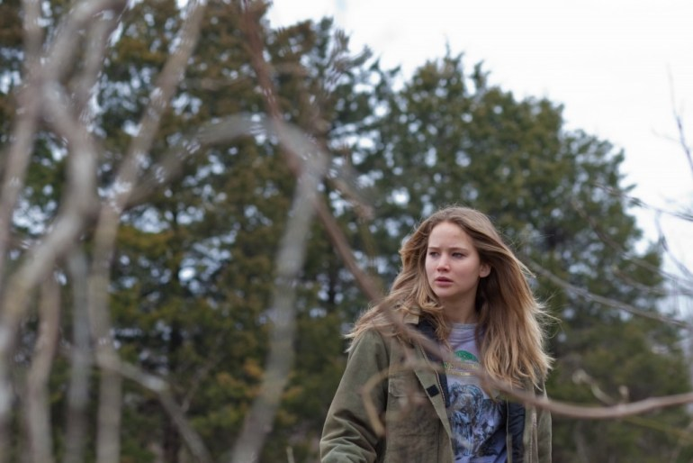 10 Best Jennifer Lawerence movies