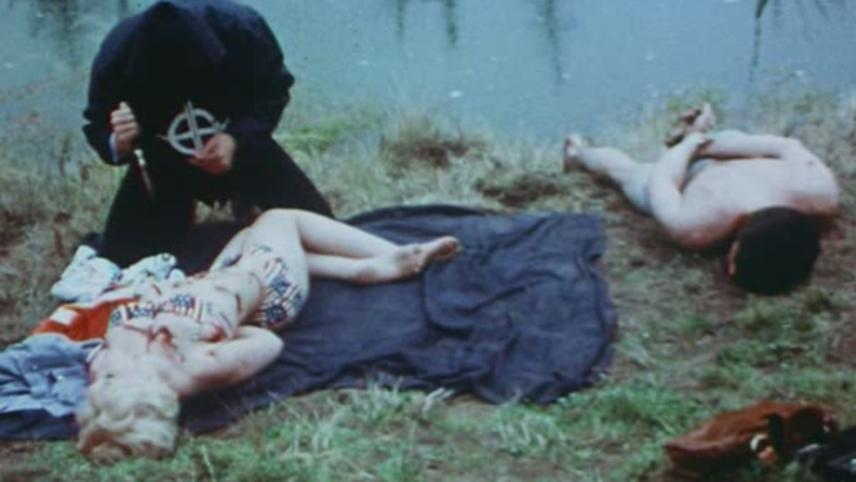 Zodiac Movie Lake Scene 12 Famous Serial Kille...