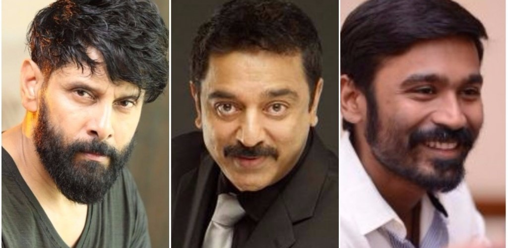 20 Best Tamil Actors Of All Time