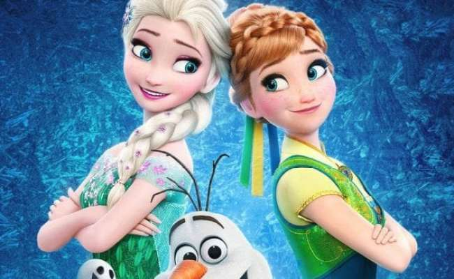 Frozen 2 Cast Plot Release Date Trailer New Frozen Movie