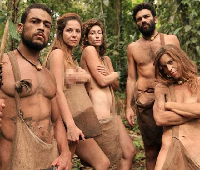 Naked And Afraid Xl Season  Release Date Cast New Season
