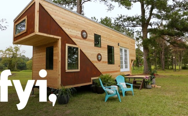 Tiny House Nation Season 6 Release Date Cast Renewed Or