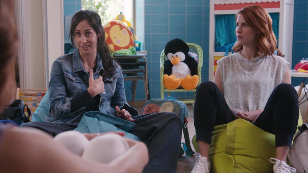 Working Moms Season 3 Finale - Maison design d'intérieur et