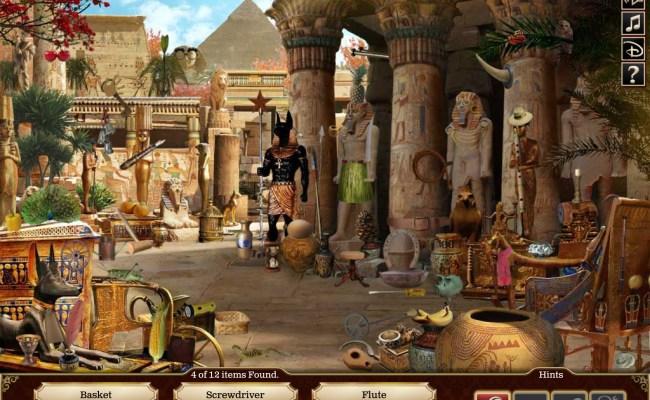 9 Best Free Online Hidden Object Games No Downloads No