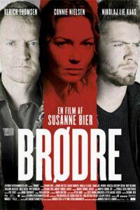 Brødre (2004, Susanne Bier, Denmark)