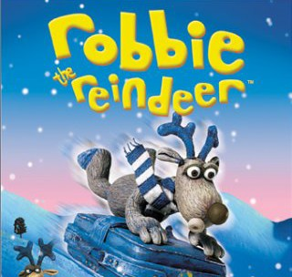 Robbie the Reindeer: Hooves of Fire (1999) | Animated and Underrated