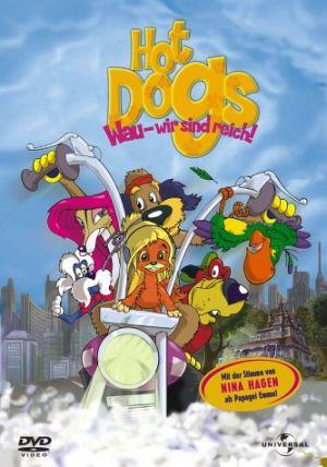 Millionaire Dogs (1999) | Animated and Degraded