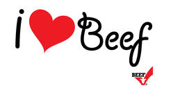 I Heart Beef!