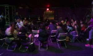 nfs discussion nyc