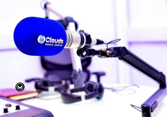 radio station in tanzania