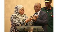 See what killed Tanzania's President Dr John Magufuli